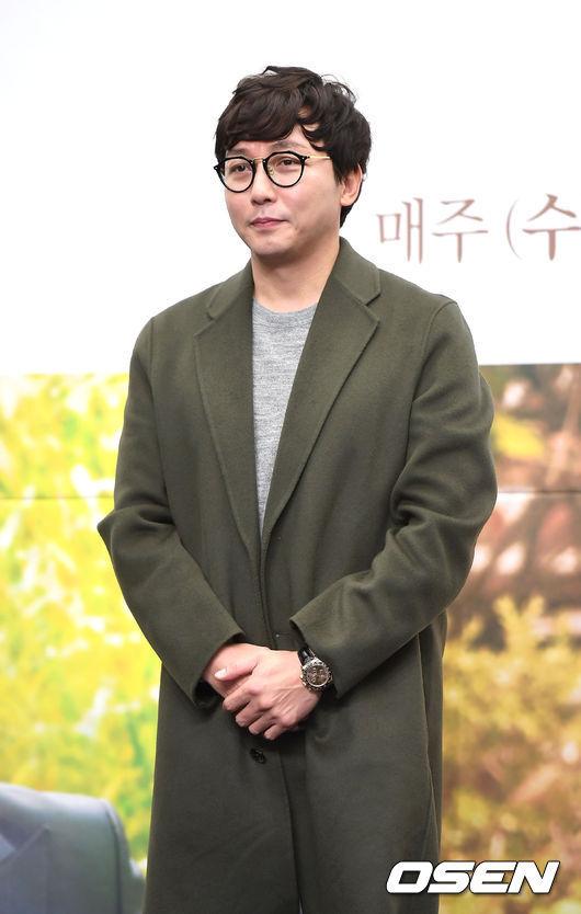 가수 탁재훈이 해외 원정 도박 의혹을 강력하게 부인했다. OSEN DB