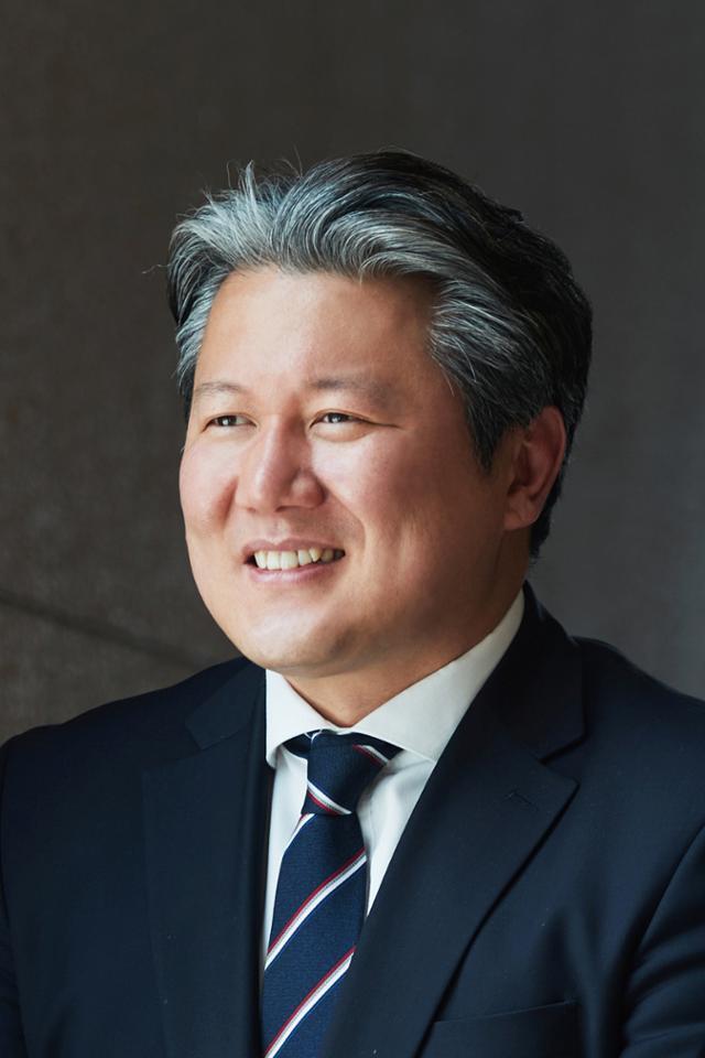 송성완 예술의전당 음악사업부장.