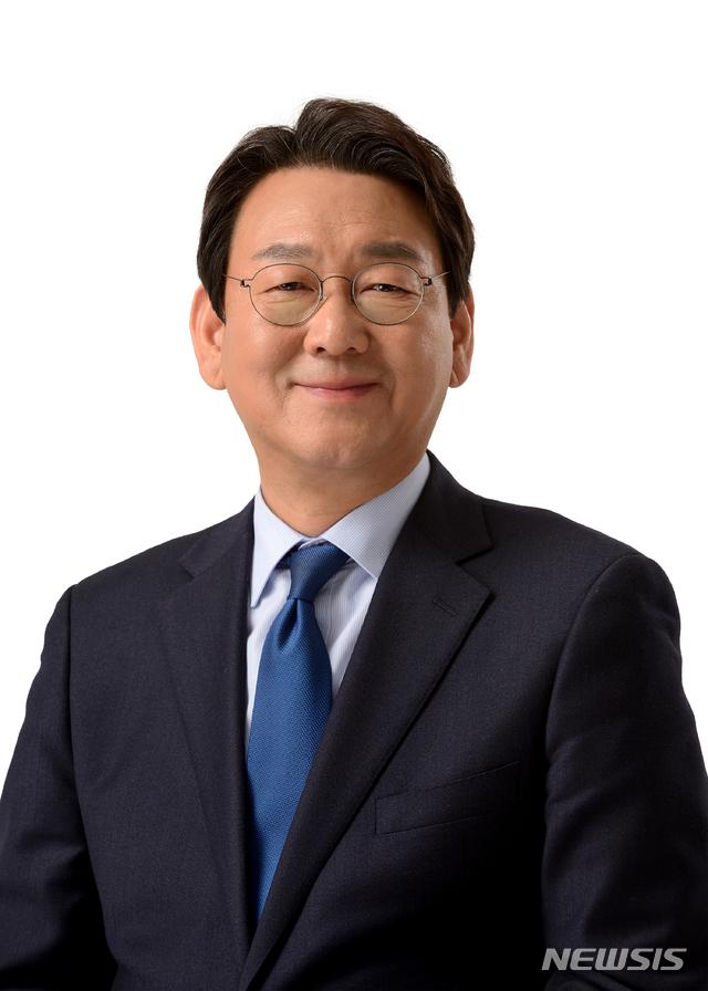 [서울=뉴시스]김교흥 더불어민주당 의원