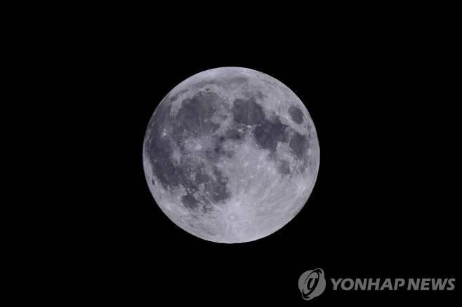 보름달 [한국천문연구원 제공. 재판매 및 DB 금지]
