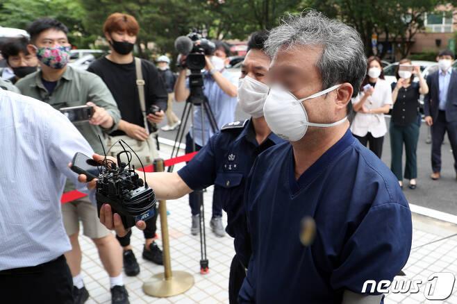 이강세 스타모빌리티 대표 © News1 황기선 기자