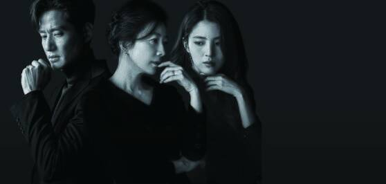 2020년 부부 갈등을 소재로 다룬 JTBC드라마 '부부의 세계'. (기사 내용과 관계 없음)[JTBC]