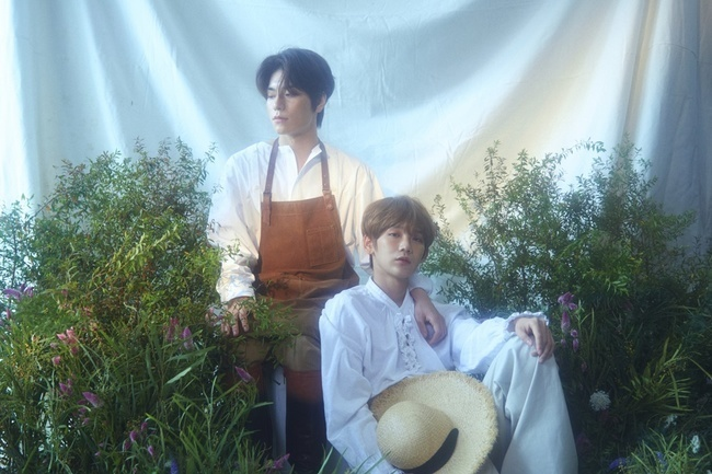 28일(수), JBJ95 미니 앨범 4집 'JASMIN'발매 | 인스티즈