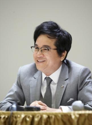 이재현 CJ그룹 회장 [CJ그룹]