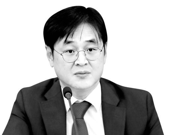 박형철 청와대 반부패비서관. [뉴스1]