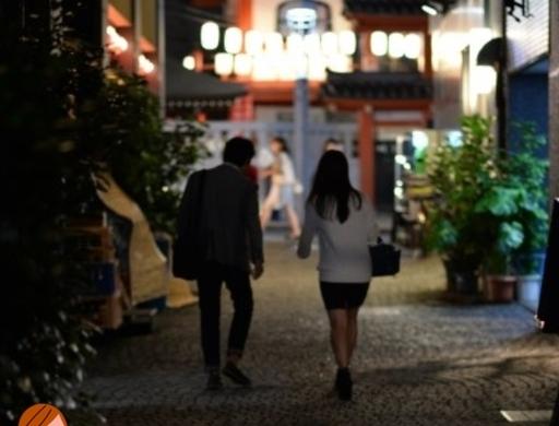 일본의 일부 사설 탐정소에서는 여성들의 의뢰를 받아 남성들의 원조교제 여부를 확인하는 일을 한다. 사진=사설 탐정소 홈페이지 캡처
