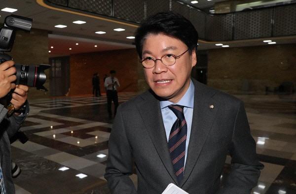 장제원 국민의힘 의원/연합뉴스