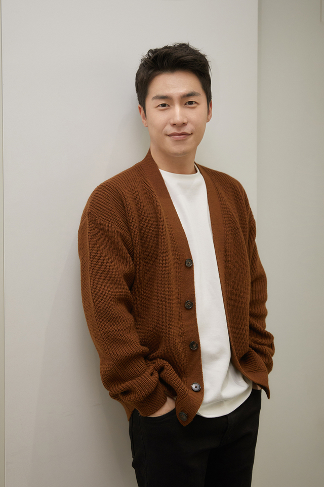 [서울=뉴시스] 배우 이재원 (사진 = 씨제스엔터테인먼트) 2020.10.29. photo@newsis.com