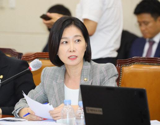 ▲허은아 의원(국민의힘). 사진=연합뉴스