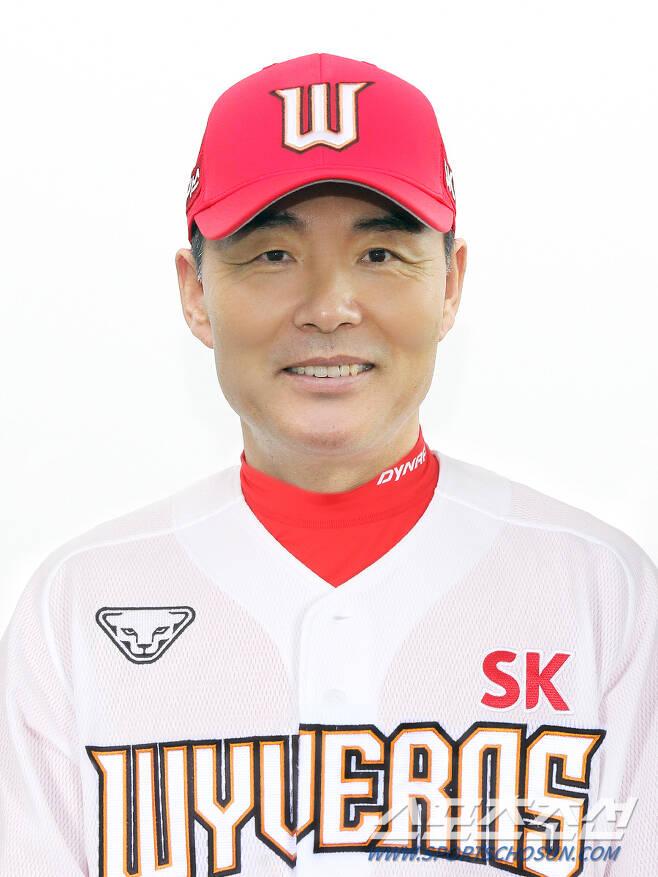 SK 이종운 퓨처스 감독이 최근 사퇴했다. 사진제공=SK 와이번스