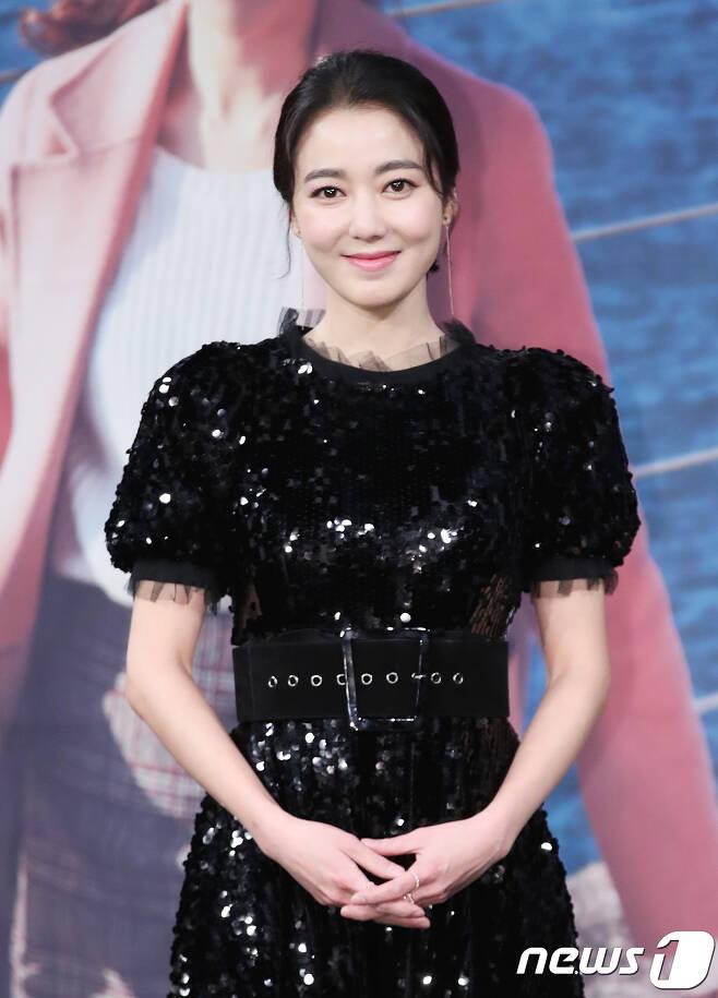 배우 이소연/뉴스1 © News1 DB