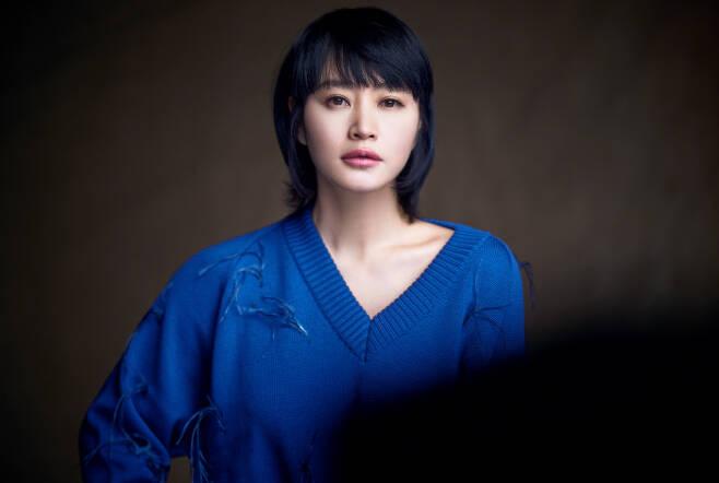 배우 김혜수, 사진제공|호두앤유엔터테인먼트, 강영호 작가