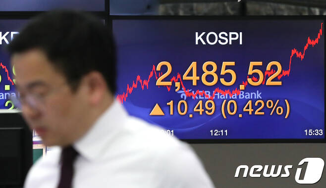 (자료사진) © News1 임세영 기자