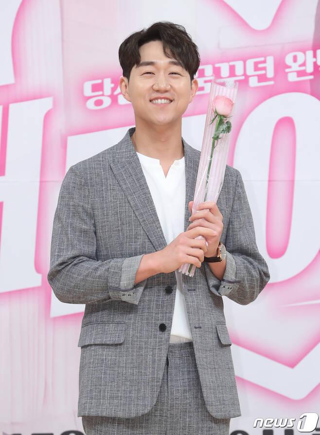 배우 최성원/뉴스1 © News1 DB