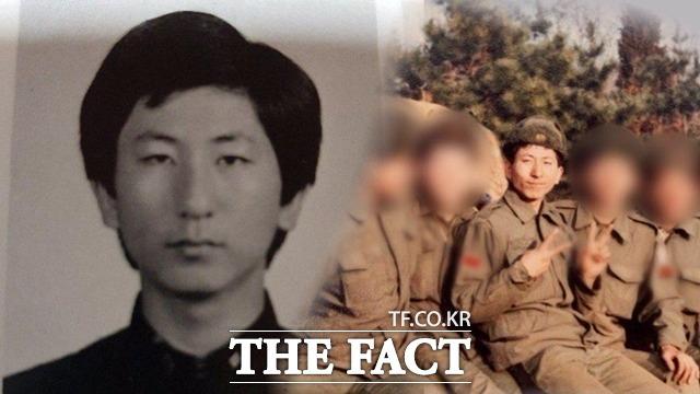 화성연쇄살인사건 진범 이춘재. /SBS 탐사보도 프로그램 '그것이 알고 싶다' 캡처