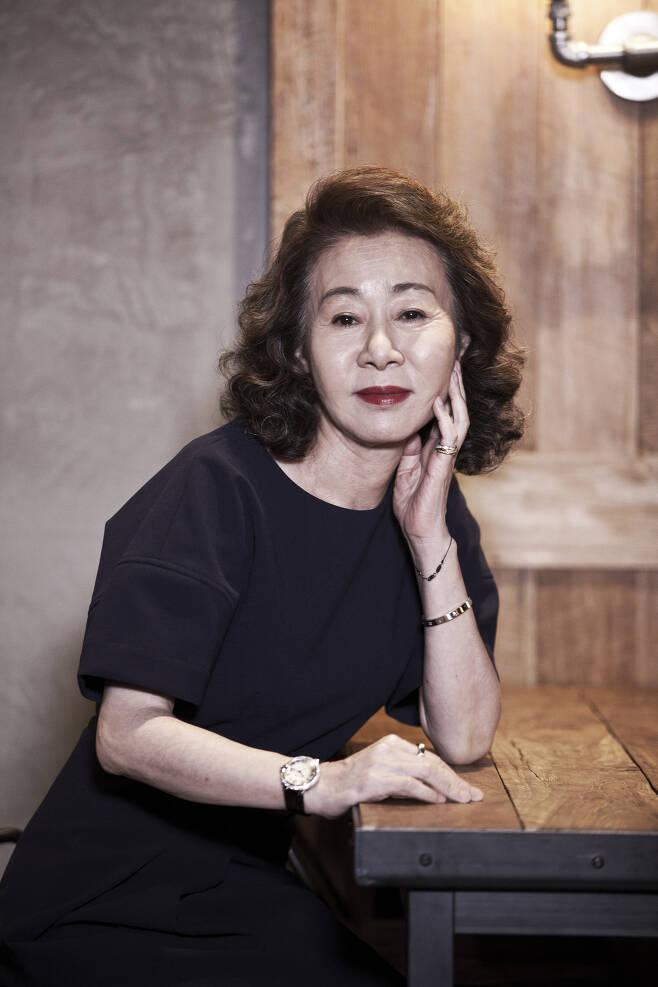 윤여정/CJ엔터테인먼트 제공 © News1