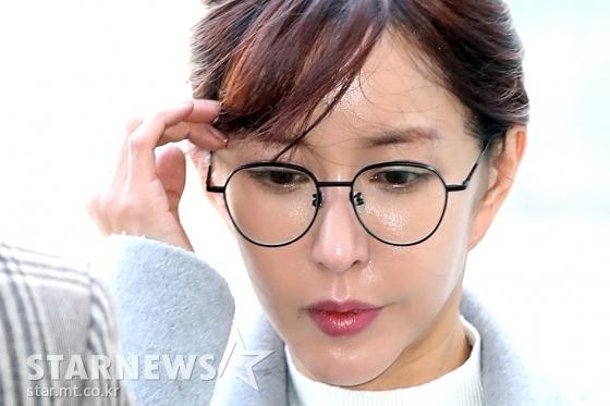 걸그룹 S.E.S. 출신 방송인 슈(37·유수영) /사진=이기범 기자