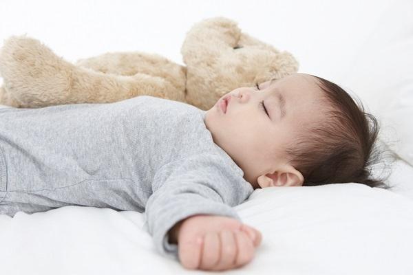 4세 이전 전신마취가 성장·발달에 큰 영향을 미치지 않는다는 국내 연구 결과가 나왔다./사진=클립아트코리아