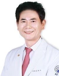 김영익 일산자생한방병원 병원장/사진=일산자생한방병원