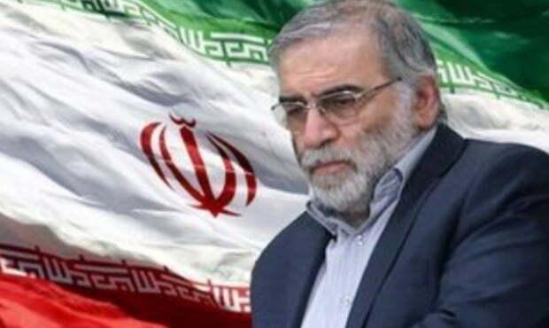 암살당한 이란 핵과학자 모셈 파크리자데. 사진 = 연합뉴스