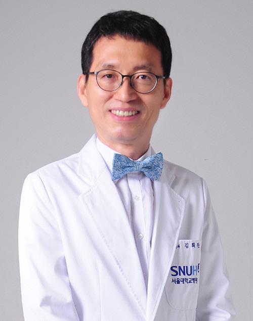 김희찬 교수