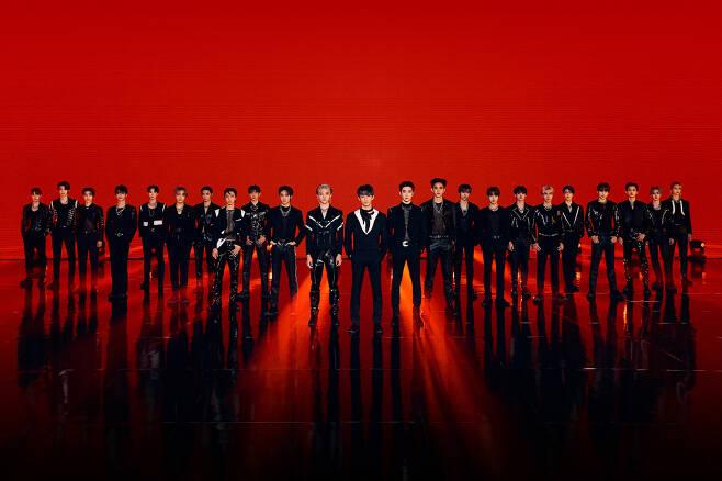 4일(금), NCT 파이널 싱글 'RESONANCE' 발매 | 인스티즈