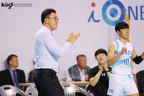제공 | 한국대학스포츠총장협의회
