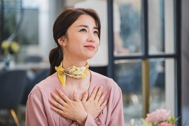 박하선 산후조리원/tvN © 뉴스1