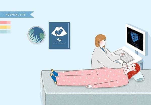 갑상선에 이상이 생기면 성호르몬에도 영향을 미쳐 여성은 무월경과 생리불순, 남성은 정자의 양과 질 저하로 임신에 어려움을 겪을 수 있다. 또 임신 후에도 산모나 태아 건강상태에 영향을 줄 수 있어 임신 계획단계부터 미리 갑상선건강을 관리해야한다(사진=클립아트코리아).
