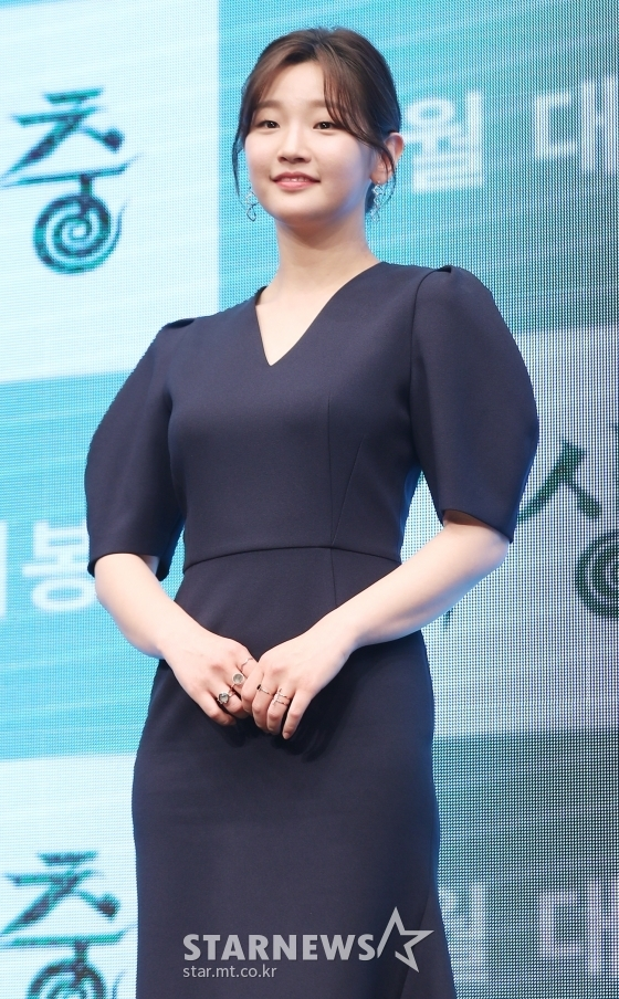 배우 박소담/사진=김휘선 기자