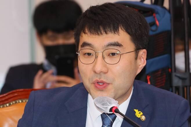 - 더불어민주당 김남국 의원. 연합뉴스