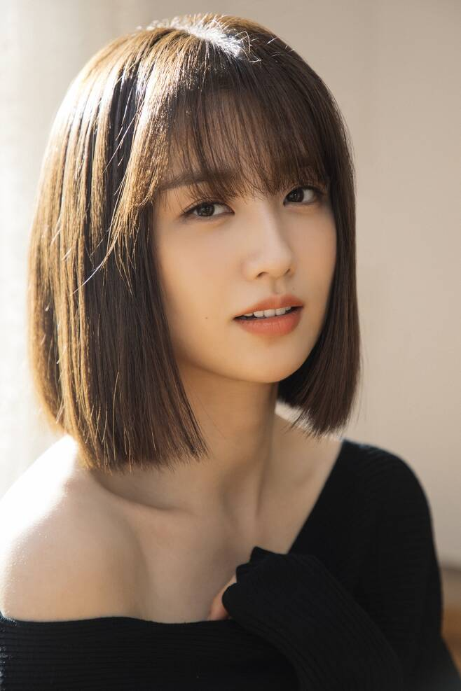 ▲ 배우 박하선. 제공|키이스트