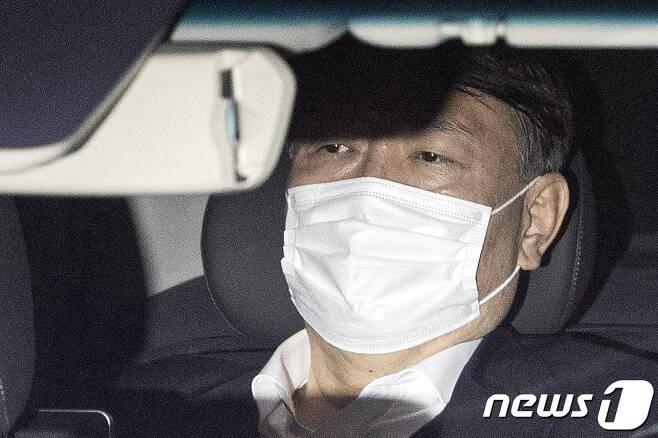 윤석열 검찰총장. © News1 이승배 기자