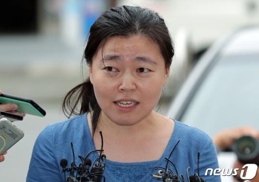 임은정 대검 감찰정책연구관(부장검사)/사진=뉴스1