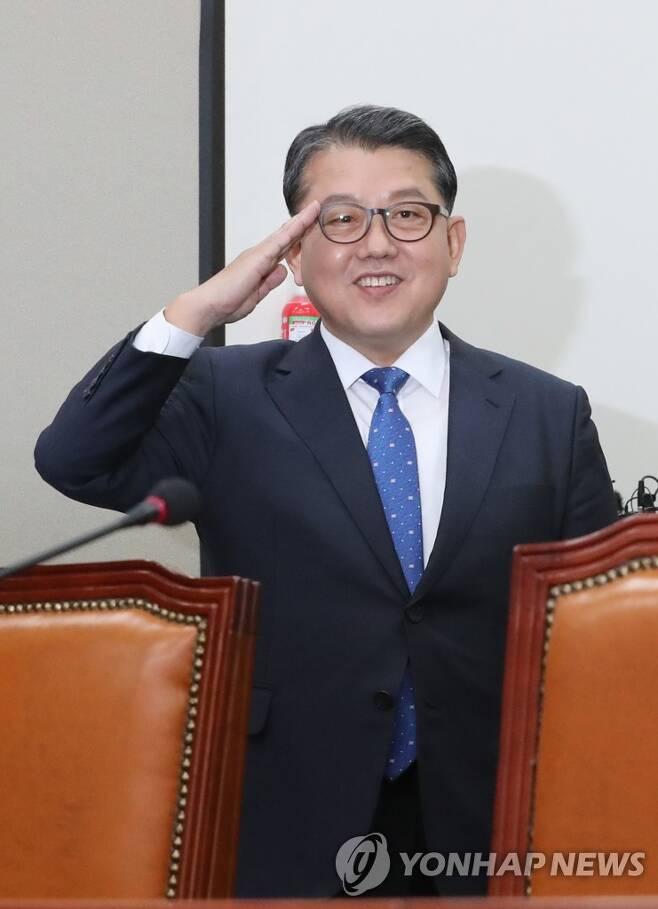 더불어민주당 김병주 의원 [연합뉴스 자료사진]
