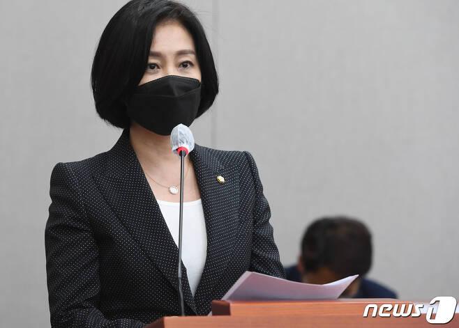 허은아 국민의힘 의원/뉴스1 © News1 박세연 기자