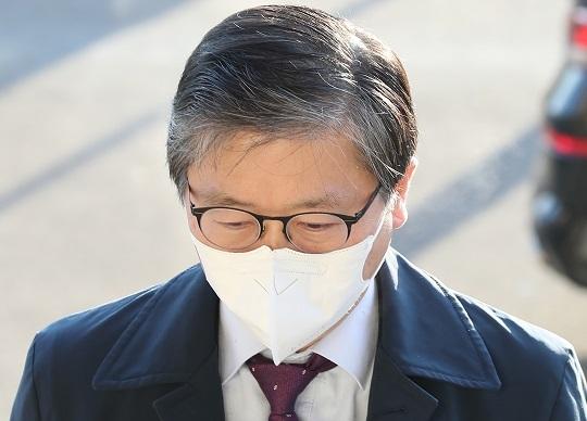 변창흠 국토교통부 장관 후보자. 연합뉴스