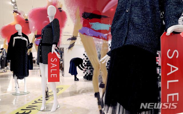백화점업계는 VIP에 대한 특수성을 강화해 매출 신장을 노리고 있다. /사진=뉴시스