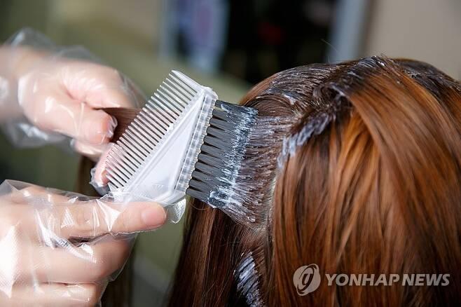 미용실 [게티이미지뱅크 제공. 재판매 및 DB 금지]