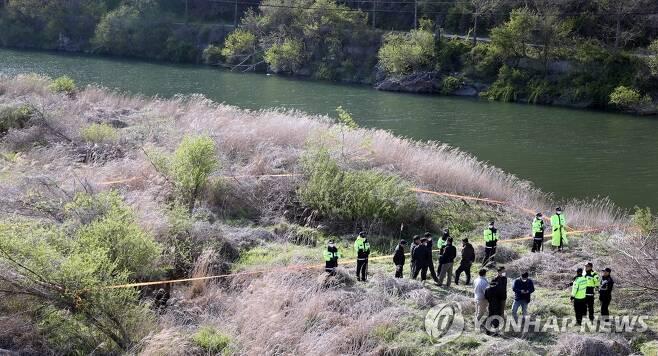 전주서 실종된 30대 여성 추정 시신 발견 [연합뉴스 자료사진]