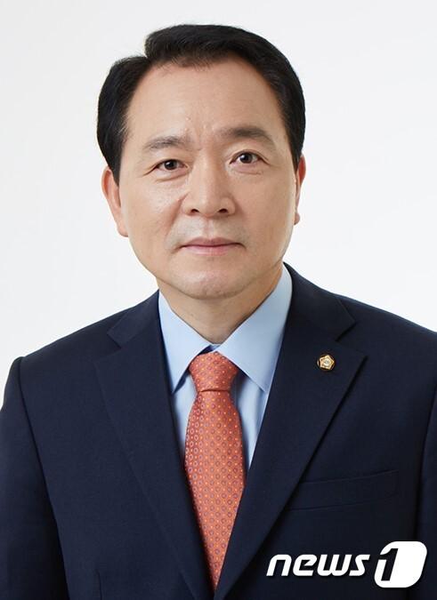 국민의힘 성일종 국회의원© 뉴스1