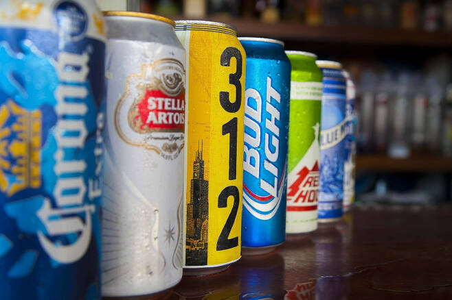 소량의 음주라도 자주 마시면 암 발생률을 높이고, 심방세동의 위험을 높인다. ⓒ픽사베이