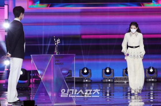 35th 2021 Golden Disk Awards with Curaprox will be broadcast on JTBC? JTBC2? JTBC4.