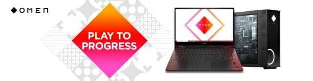 HP 오멘이 13일부터 개막하는 LCK PC 부문 공식 후원에 나선다. (사진=HP코리아)