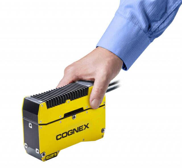 코그넥스 인사이트 3D-L4000(이미지=코그넥스)