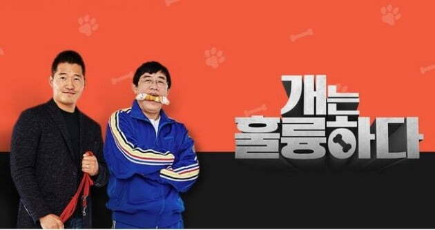 '개훌륭' 공식입장 / 사진 = KBS