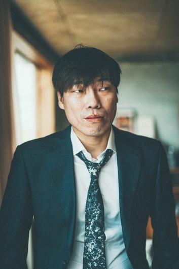 배우 배진웅./사진=창 컴퍼니