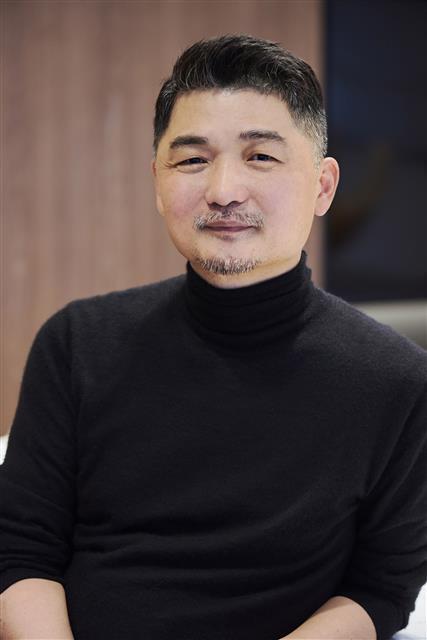 김범수 카카오 이사회 의장카카오 제공