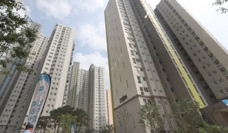 위례신도시 아파트 전경.(사진=연합뉴스)