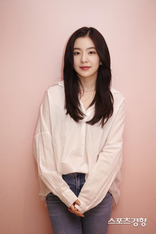 그룹 레드벨벳 아이린, 사진제공 SM엔터테인먼트
